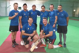 Isipani Action Cricket Team